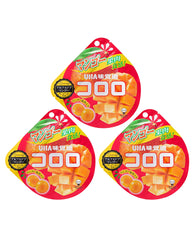 KORORO GUMMY CANDY MANGO 40g Pack of 3 コロロ マンゴー 40g 3個セット