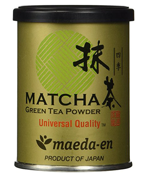 MATCHA GREEN TEA POWDER  四季抹茶 28g
