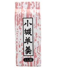YOKAN JELLY CAKE RED BEAN FLAVOUR  小城羊羹こし餡 96g