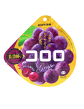 KORORO GUMMY CANDY GRAPE 40g コロロ グレープ 40g
