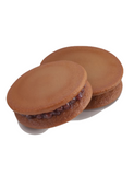 Japanese Pancake Dorayaki Flavour Chocolate 6pc 310g パンケーキどらやき チョコレート