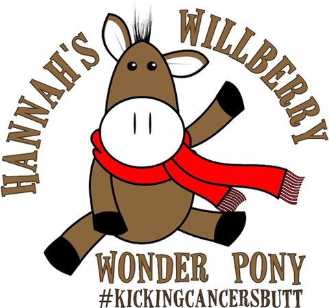 Hannah's Willberry Wonder Pony