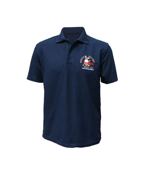 Adult Willberry Polo Shirt