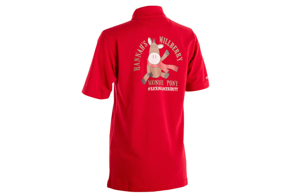 Children's Willberry Polo Shirt