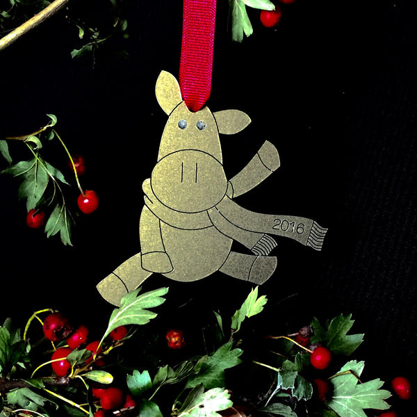Willberry Christmas Decoration