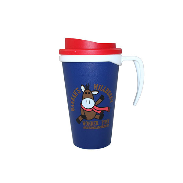 Willberry Thermal Insulated Mug