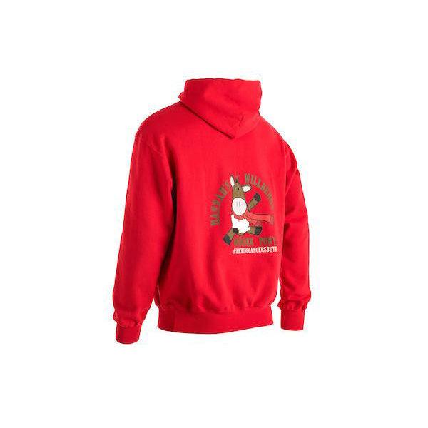 Children's Willberry Hoodie