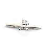 Willberry Silver Stock Pin