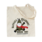 Willberry Tote Bag