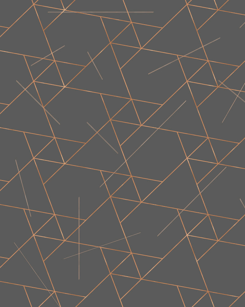 Geo Triangle Wallpaper