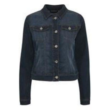 Cream Clothing Lisa Denim Jacket