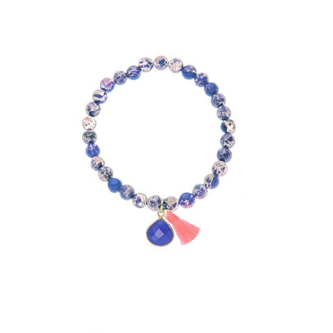 Bella Bracelet - 3 colours available