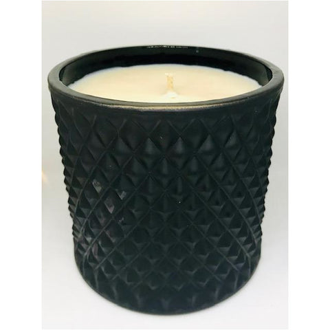 Exclusive to Ellie & Bea - Large Luxury Soy Wax Candle - Lime, Basil & Mandarin