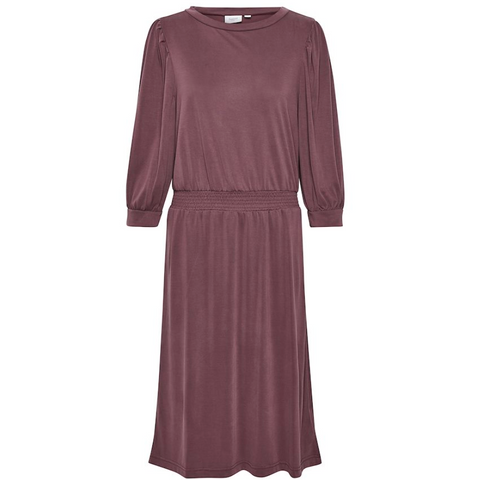 Huckleberry Jersey Dress