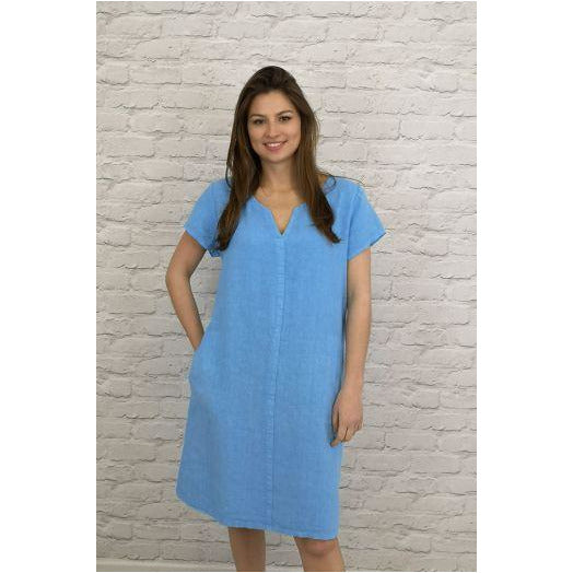 Luella Maisie Linen Dress - 2 colours available