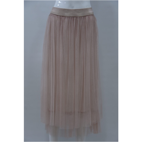 Tulle Skirt (4 colours available)