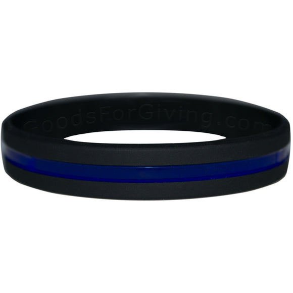 Wristband Thin Blue Line