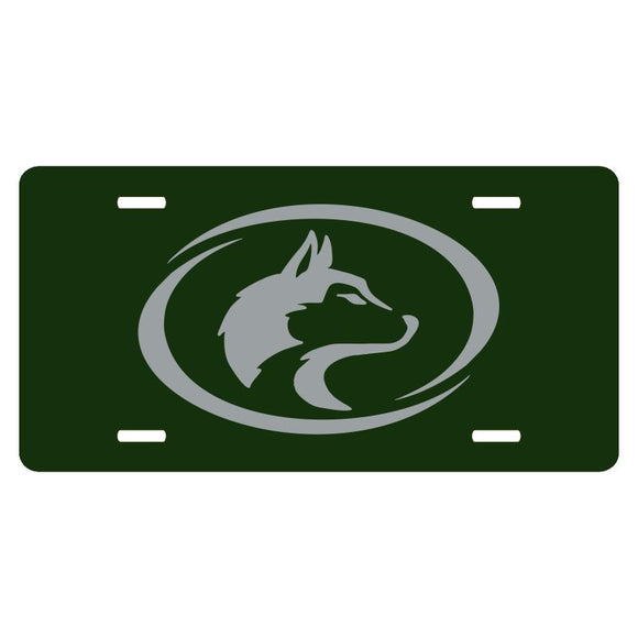 North Greene Huskies