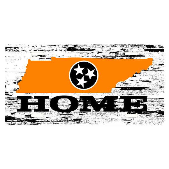 Tennessee Tri-Star HOME distressed