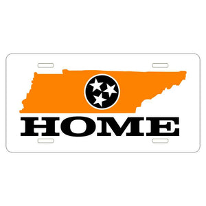 Tennessee Tri-Star HOME