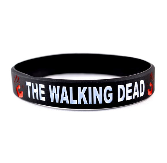 The Walking Dead Bracelet- 2 Pack