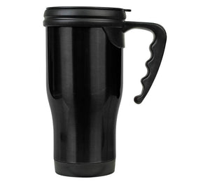 14oz Travel Mug with Handle