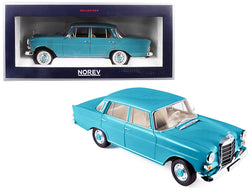 1966 Mercedes Benz 200 1/18 Diecast Model Car by Norev
