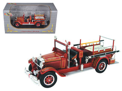 1928 Studebaker Fire Engine 1/32 Diecast Model by Signature Models