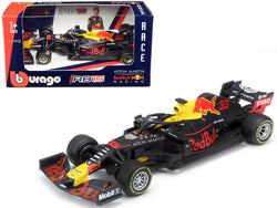 Aston Martin RB15 #33 Max Verstappen Formula One F1 Red Bull Racing 1/43 Diecast Model Car by Bburago