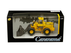 Volvo L150C Bulldozer 1/50 Diecast Model by Cararama