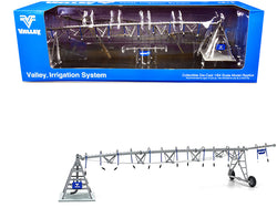 Valley Irrigation Center Pivot with Span 1/64 Diecast Model by DCP/First Gear