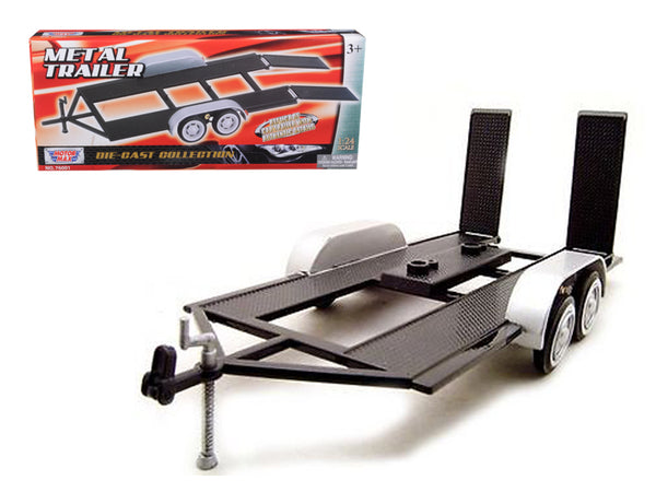 Trailer For 1/24 Scale Diecast Models by Motormax