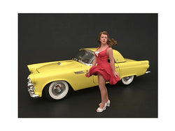 70's Style Figure VIII for 1/24 Scale Models by American Diorama