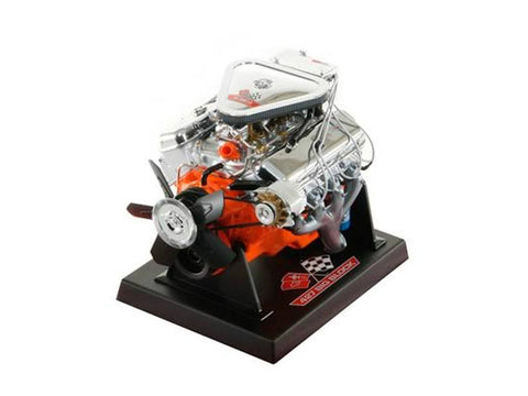 "Chevy Big Block L89 Tri-Power ""Turbo Jet"" 427 1/6 Engine Model by Liberty Classics"