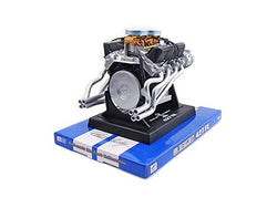 Shelby Cobra 427 FE Engine Model 1/6 Scale by Liberty Classics