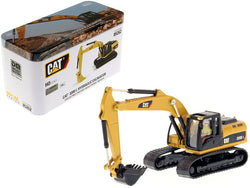 CAT Caterpillar 320D L Hydraulic Excavator with Operator High Line Series 1/87 (HO) Scale Diecast Model by Diecast Masters
