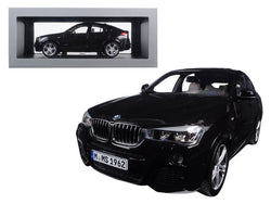 BMW X4 F26 Sparkling Brown 1/18 Diecast Model Car by Paragon