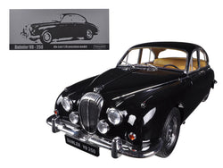 1967 Daimler V8-250 Black Limited to 3000pcs 1/18 Diecast Model Car by Paragon
