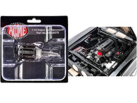 "Engine and Transmission 428 Cobra Replica from a ""1967 Ford Mustang Shelby GT500"" 1/18 by ACME"