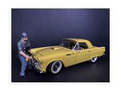Weekend Car Show Figure VII for 1/24 Scale Models by American Diorama