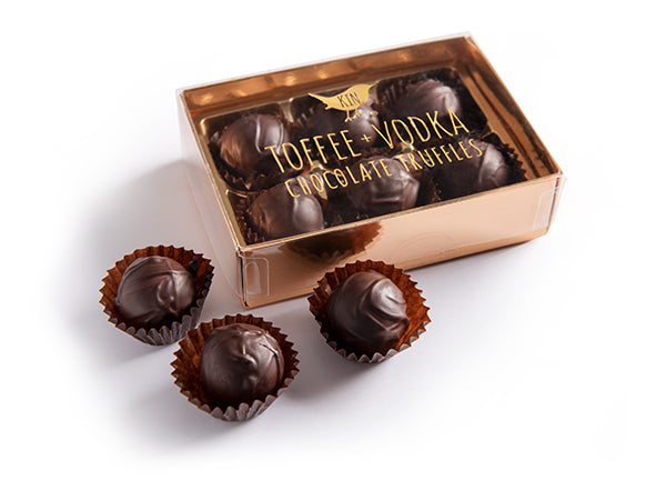 Kin Chocolate Truffles