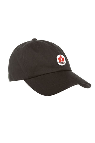 New for 2020! Classic Dad hat with CKC Patch  Black