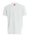 Men's Steadfast Tee - Heritage - White / T-shirt Inébranlable pour Homme - Héritage - Blanc