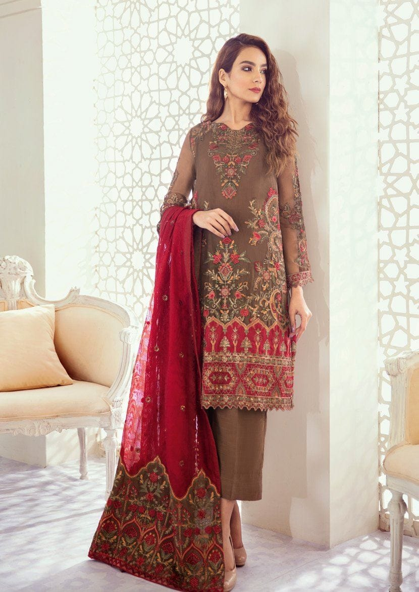 Iznik Imperial Design 08 - Asian Suits Online