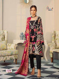 Rouche Shree Inspired Design 1108 - Asian Suits Online