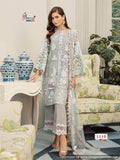 Rouche Shree Inspired Design 1110 - Asian Suits Online
