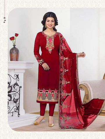 Ayesha Takia Z - Colour Magic Designs 13203