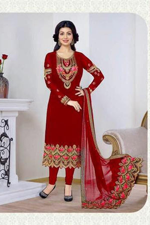 Ayesha Takia Z - Colour Magic Designs 13205
