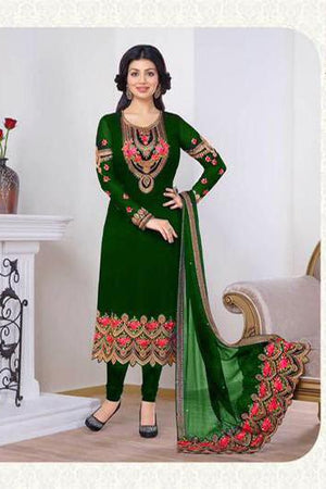 Ayesha Takia Z - Colour Magic Designs 13206