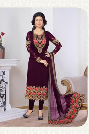 Ayesha Takia Z - Colour Magic Designs 13207
